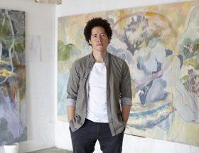 Michael Armitage im Haus der Kunst München