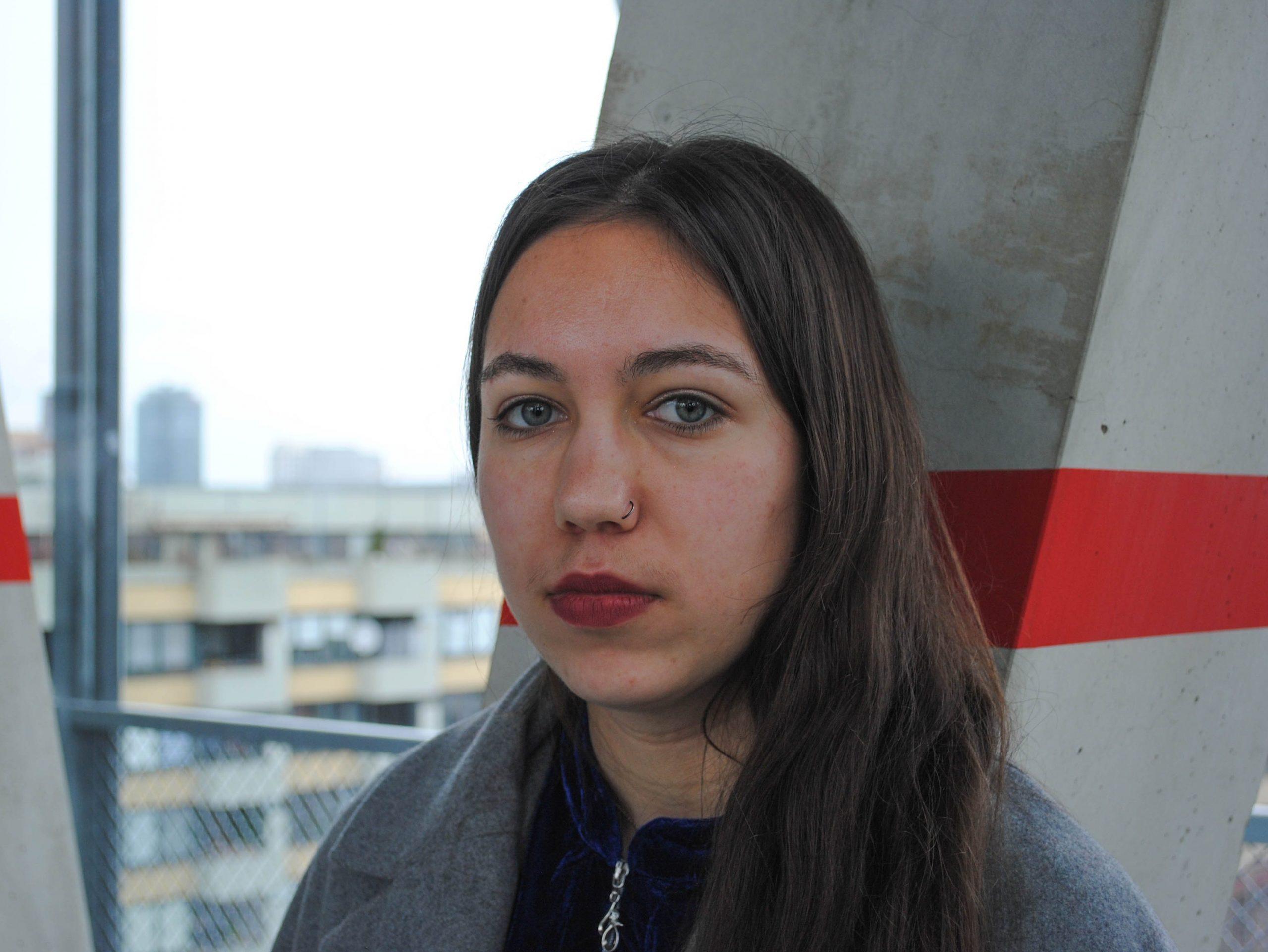 Münchner Autorin Ronya Othmann