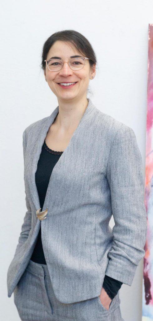Jenny Forster